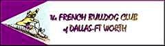 French Bulldog Club Of Dallas